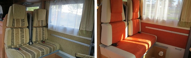 La r novation de l 39 int rieur de votre camping car for Entreprise de renovation interieur